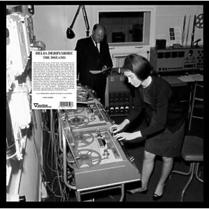 Delia Derbyshire - The Dreams (ltd purple vinyl)