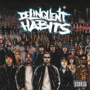 Delinquent Habits - Delinquent Habits (180g 2LP)