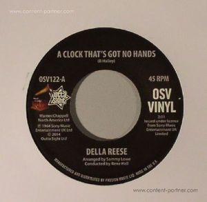 Della Reese - A Clock That's Got No Hands