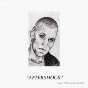 Delroy Edwards - Aftershock