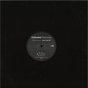Delta Funktionen - North Point EP (Back)