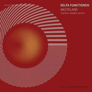 Delta Funktionen - Wasteland - Chapter I: Goodbye, Galaxy!