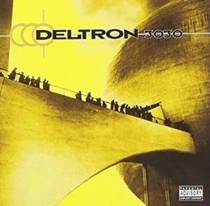 Deltron 3030 - Deltron 3030 (2LP)