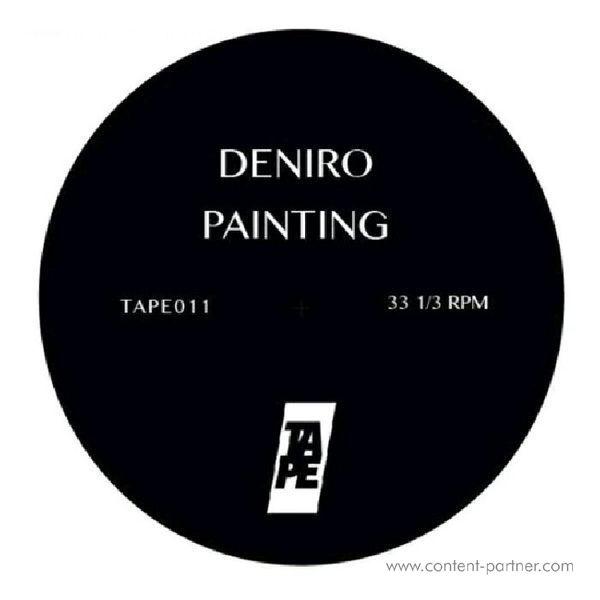 Deniro - Painting