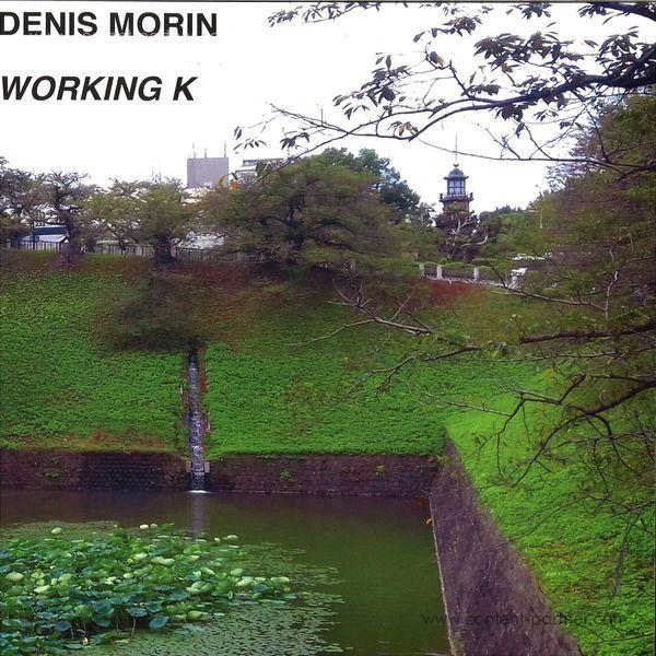 Dennis Morin - Working K