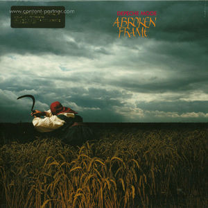 Depeche Mode - A Broken Frame (180g LP)