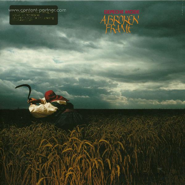 Depeche Mode - A Broken Frame (180g LP)