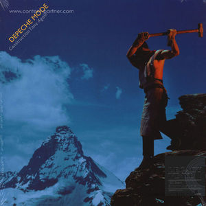 Depeche Mode - Construction Time Again (180g LP)