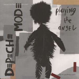 Depeche Mode - Playing The Angel (180g 2LP/Gatefold)