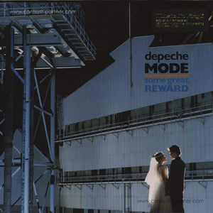 Depeche Mode - Some Great Reward (180g LP)