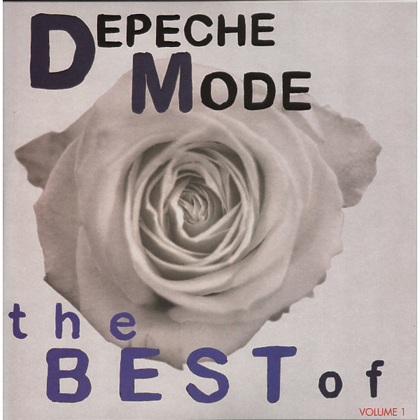 Depeche Mode - The Best Of DM Vol. 1 (3LP 180g)