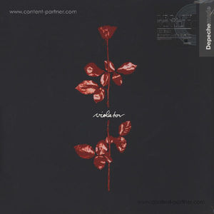 Depeche Mode - Violator (LP 180g)