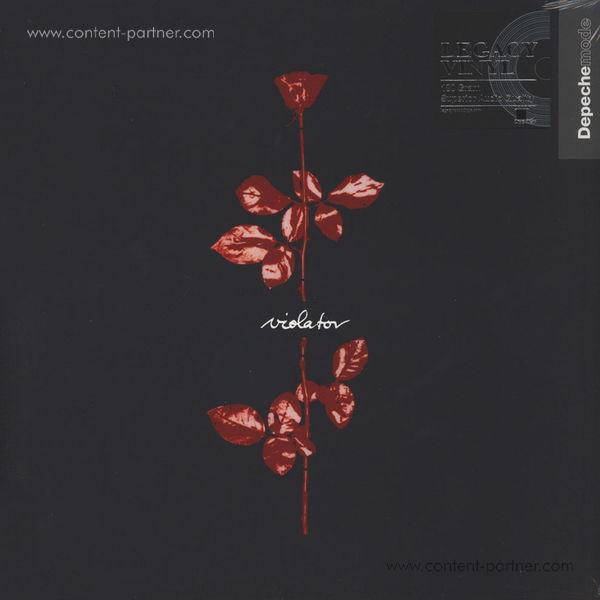 Depeche Mode - Violator (LP 180g)