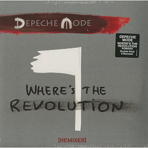 Depeche Mode - Where's the Revolution (2x12