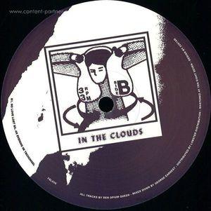 Der Opium Queen - In The Clouds