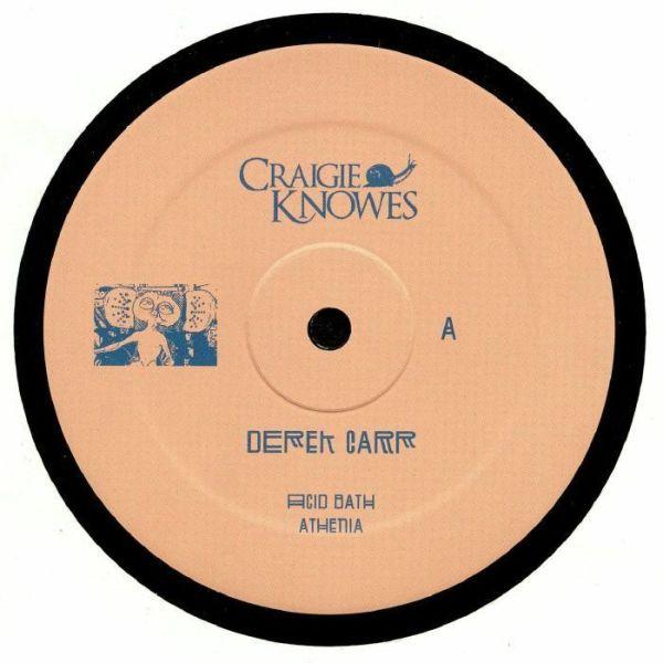 Derek Carr - Pioneers EP