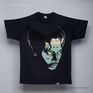 Derrick May - Derrick May T-Shirt (Man - XL)