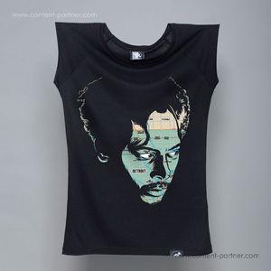 Derrick May - Derrick May T-Shirt (Woman - M)