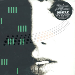 Desire - If I Cant Hold You Tonight