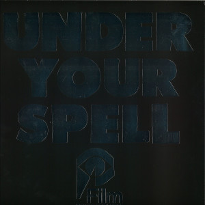 Desire - Under Your Spell (Ltd. Ice Blue 12