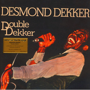 Desmond Dekker - Double Dekker (Ltd. Orange Vinyl 2LP)