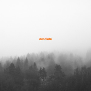 Desolate - Exceptionalism (2lp, 2x180 Gram Vinyl)
