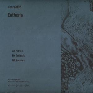 Desroi - Eutheria (Back)
