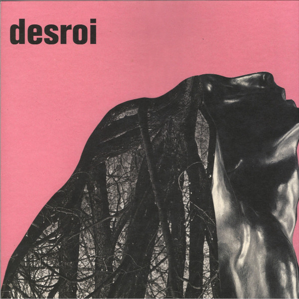 Desroi - Vermillion Border