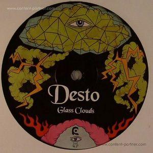Desto - Glass Clouds