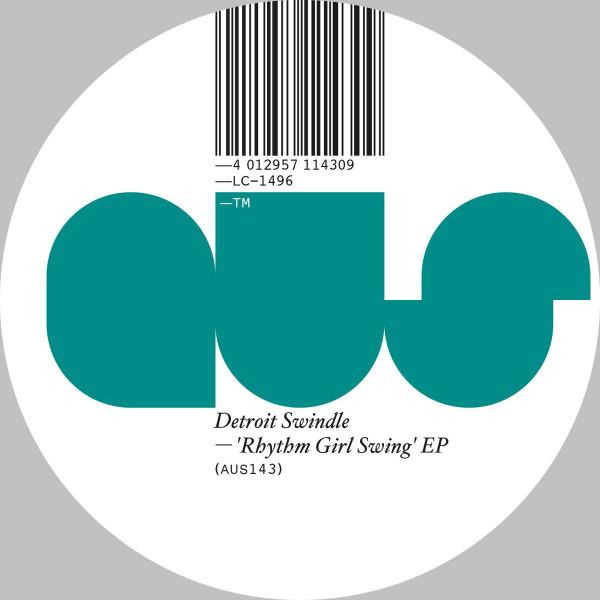 Detroit Swindle - Rhythm Girl Swing