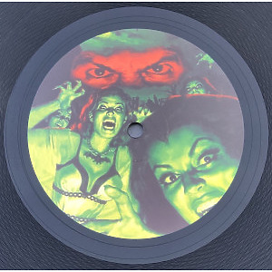 Detroit's Filthiest - Deliver Us From Evil [180 grams / stickered sleeve