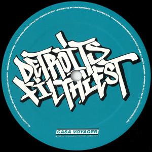 Detroit's Filthiest - Premium Content (Back)