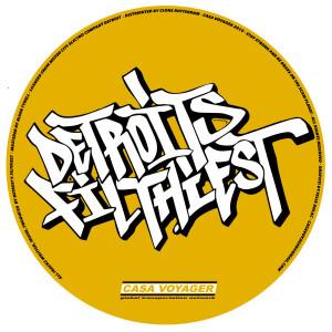 Detroit's Filthiest - Prime Cuts