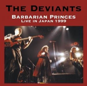Deviants - Barbarian Princes