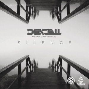 Dexcell - Silence EP