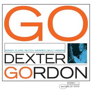 Dexter Gordon - Go! (CLassic Vinyl Reissue Series)