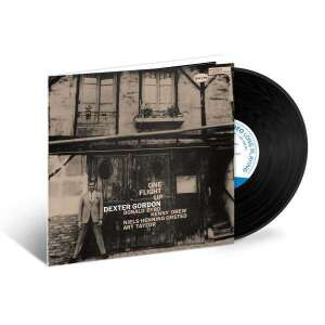 Dexter Gordon - One Flight Up (Tone Poet Vinyl LP)