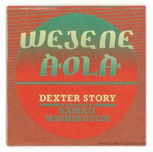 Dexter Story - Wejene Aloa (Feat. Kamasi Washington) (7