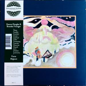 Dezron Douglas & Brandee Younger - Force Majeure (Vinyl LP)