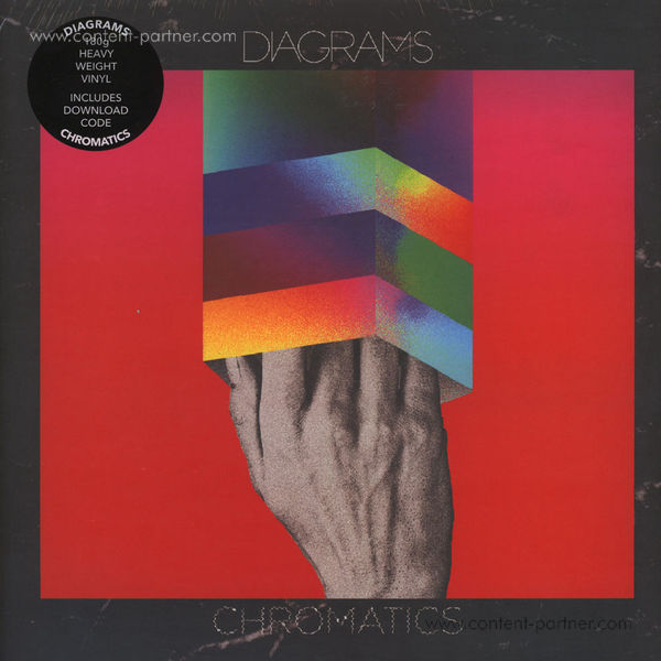 Diagrams - Chromatics (180g Gatefold + DL)