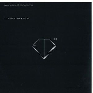 Diamond Version - Ci (lp+mp3)