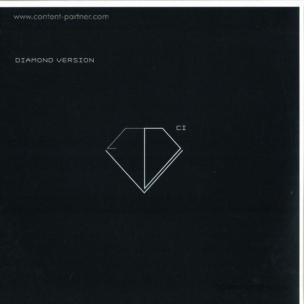 Diamond Version - Ci (lp+mp3)