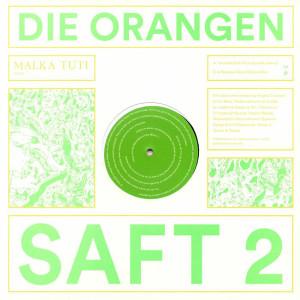 Die Orangen - Saft 2