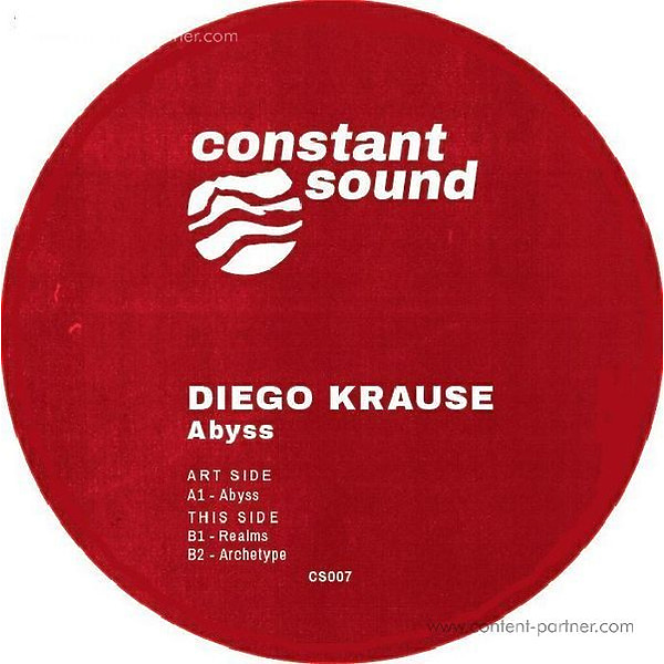 Diego Krause - Abyss