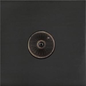 Diego Krause - Apogee EP (Back)