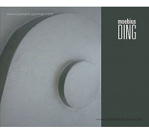 Dieter Moebius - Ding