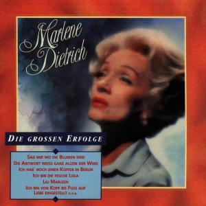 Dietrich,Marlene - Die Grossen Erfolge