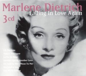 Dietrich,Marlene - Falling In Love Again