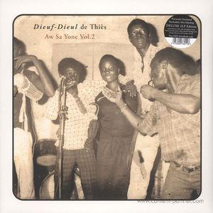 Dieuf-Dieul De Thies - Aw Sa Yone Volume 2