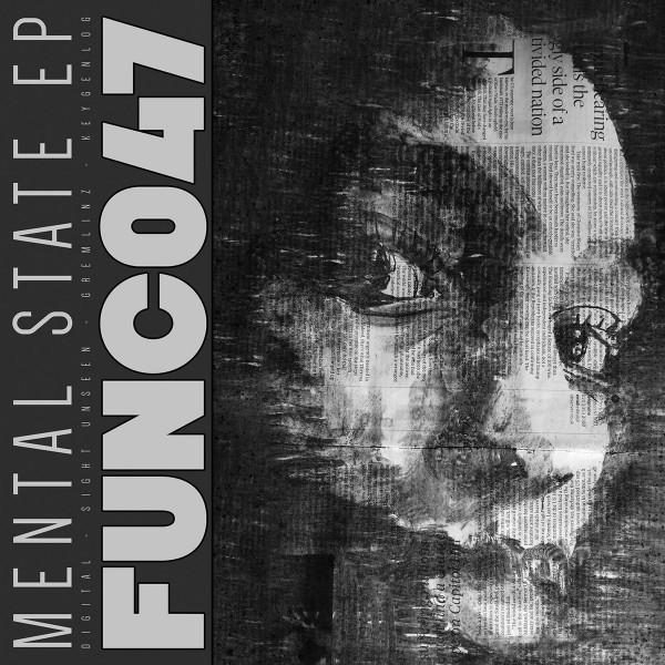 Digital - Mental State EP